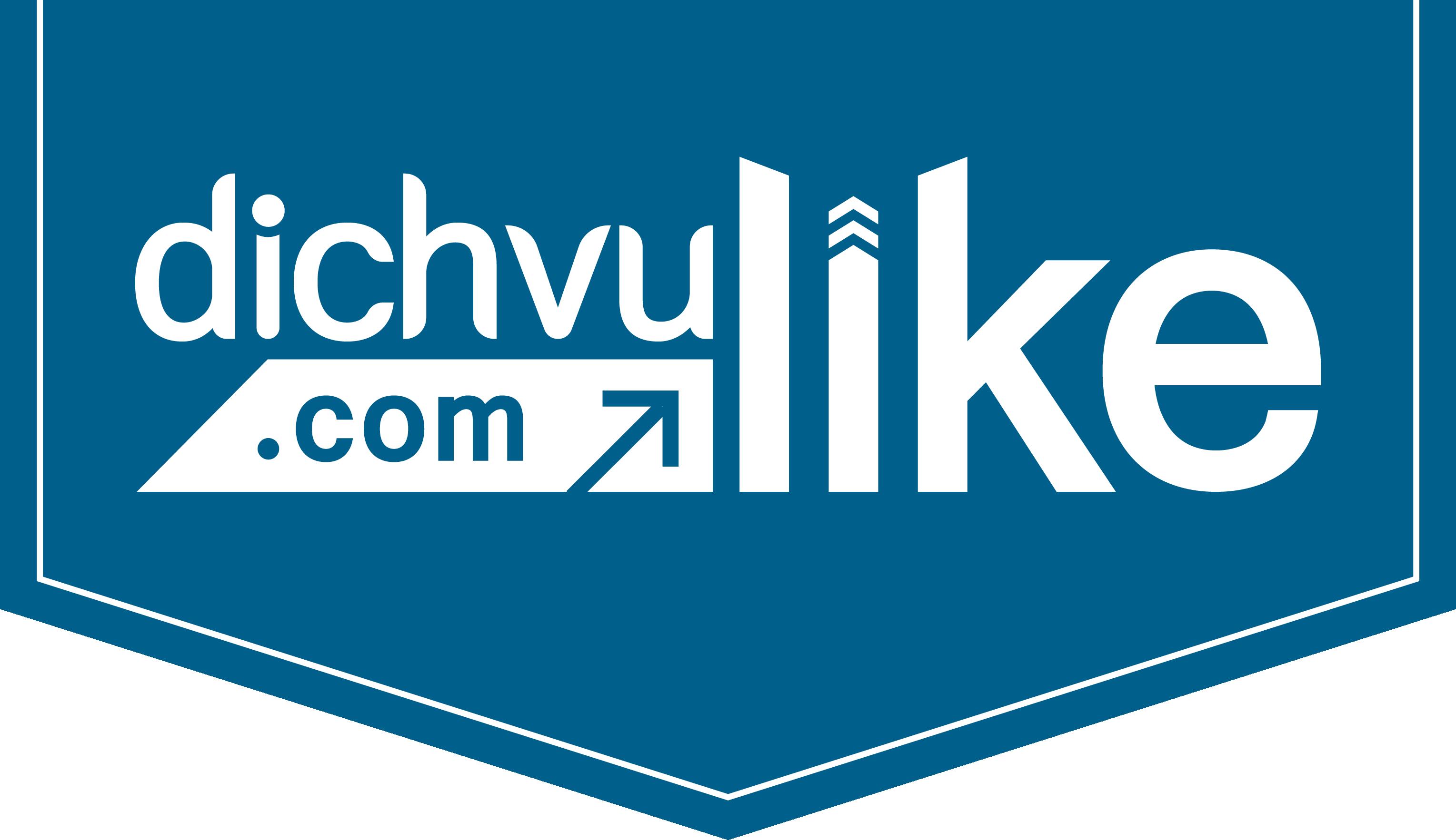 Dịch vụ like facebook