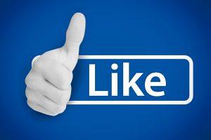 Tại sao nên sử dụng dịch vụ like facebook?